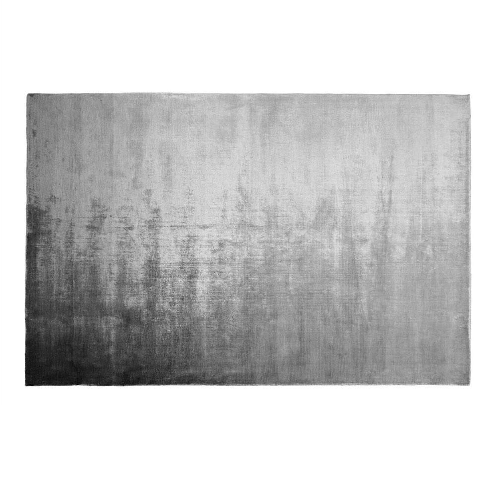 Designers Guild Tteppich Eberson - Farbe Platinum