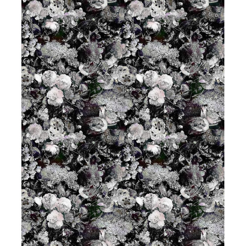 Moooi Carpets Eden Queen B&W Broadloom