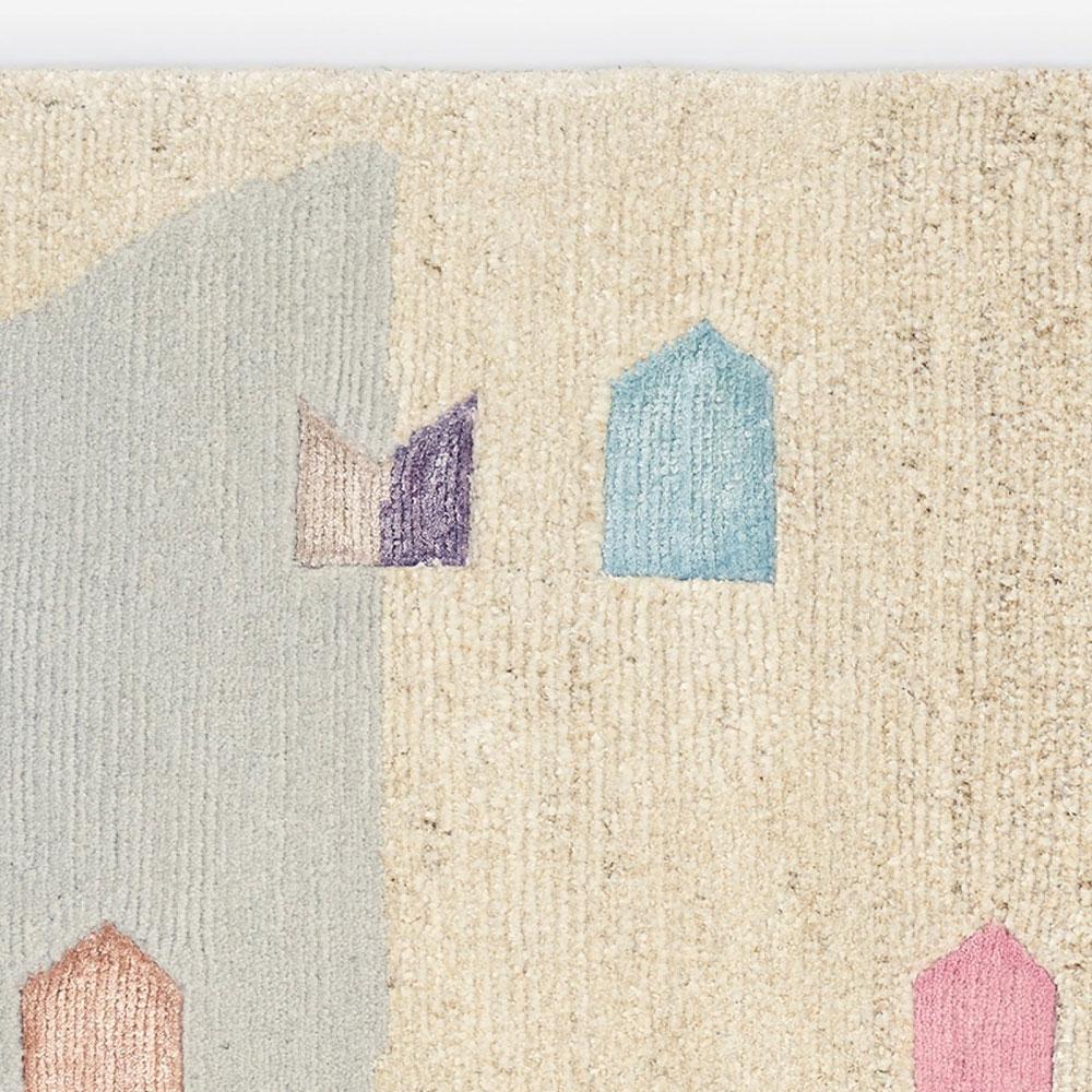 Teppich September - Farbe 0575 - Detailansicht