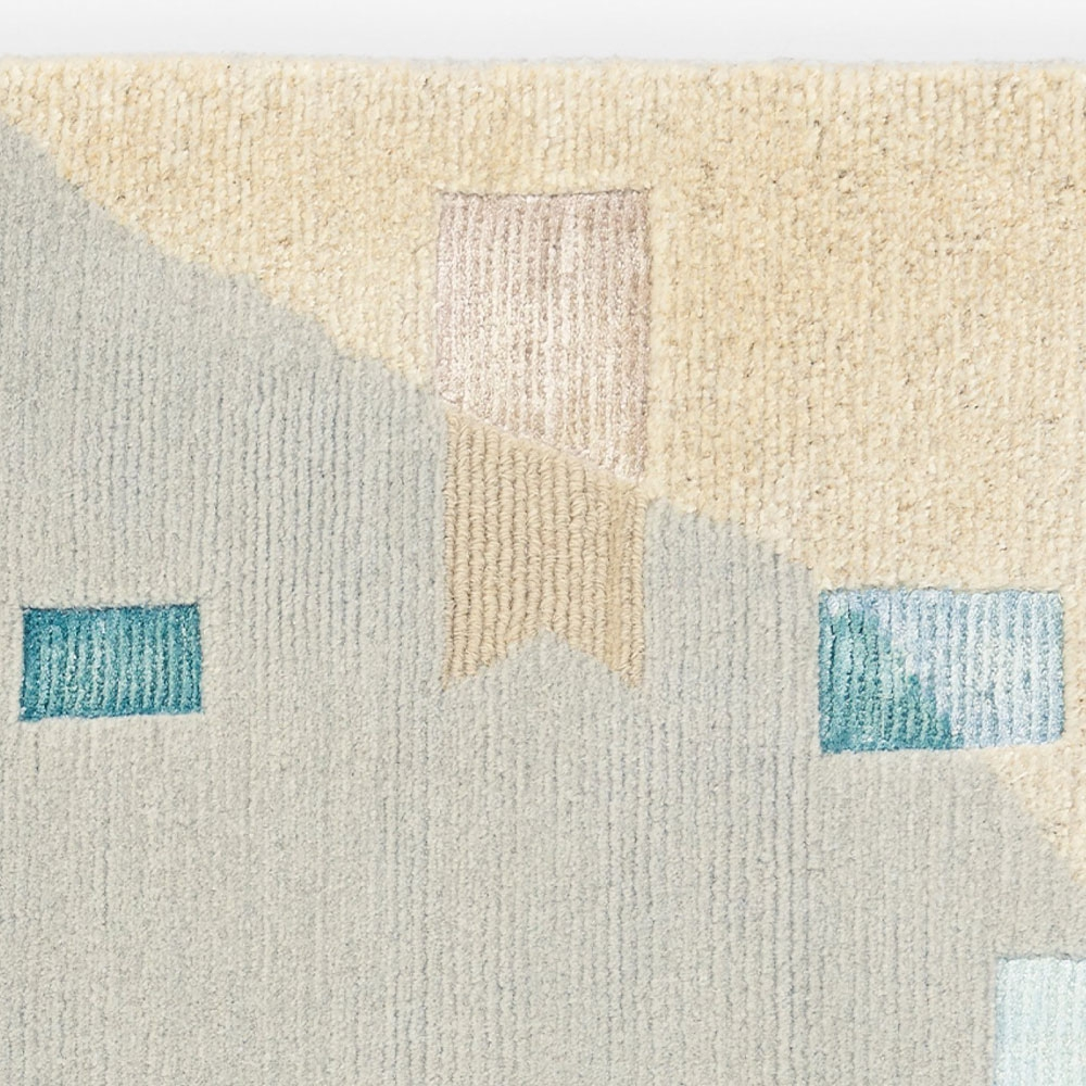 Teppich September - Farbe 0975 - Detailansicht