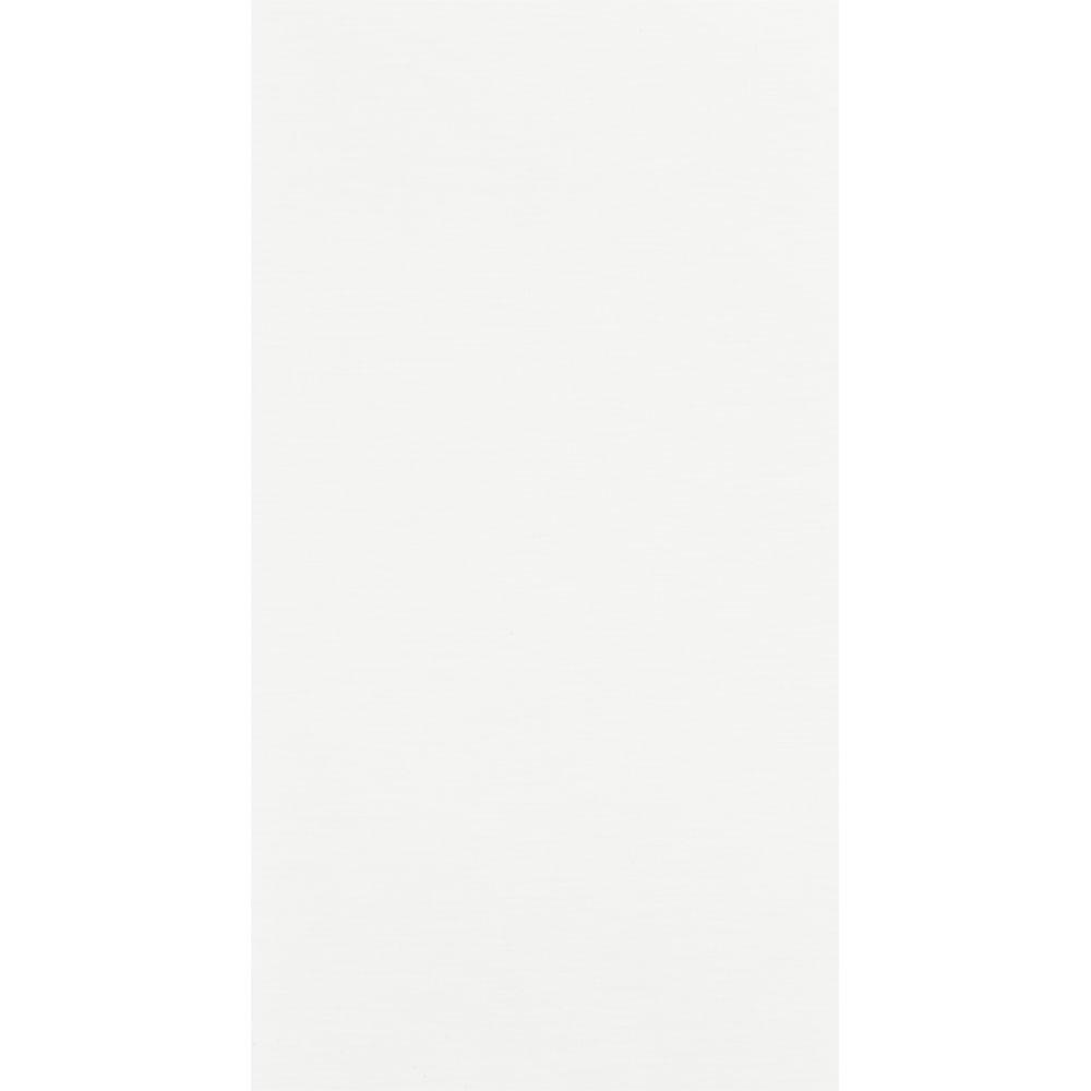 Accent - Farbe 0002 gedecktes weiß