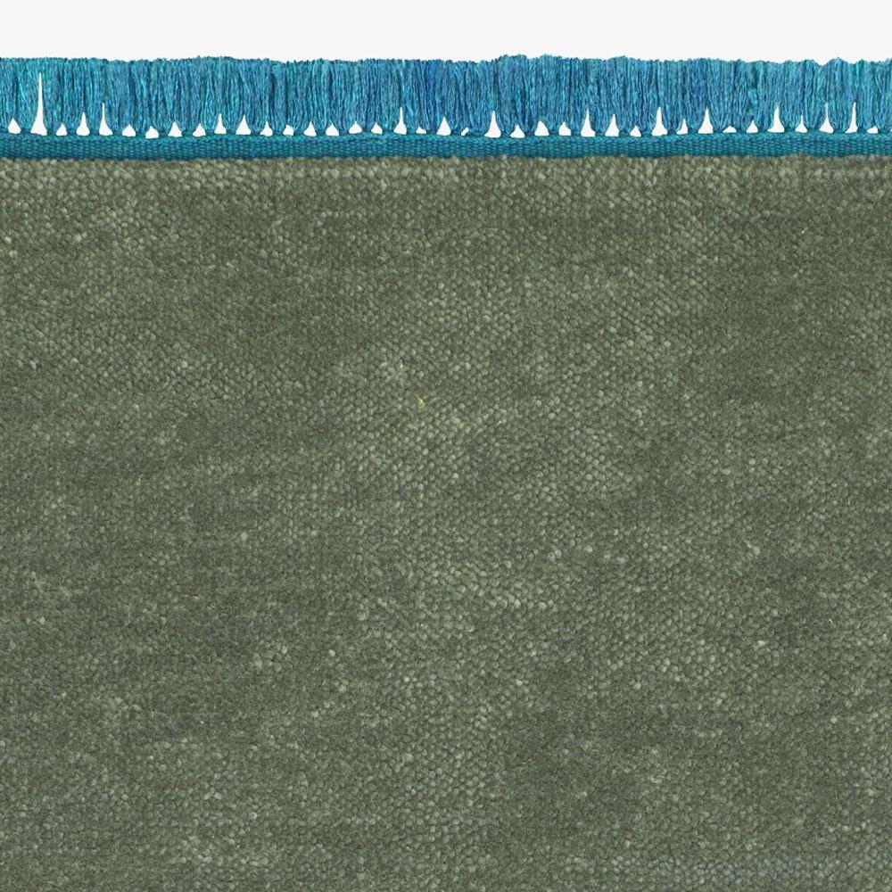 Harvest Cross Coloured Fringes - Farbe 1124