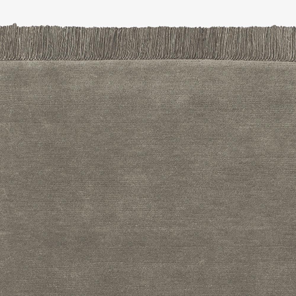 Zenit Coloured Fringes/ Without  Fringes - 20 Farben - eckig/ rund