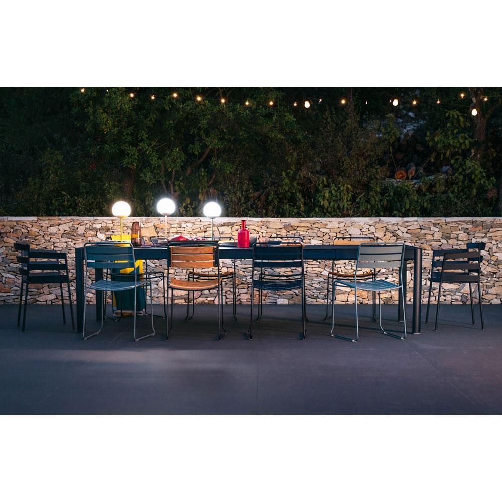 Fermob - Gartentisch Ribambelle XL