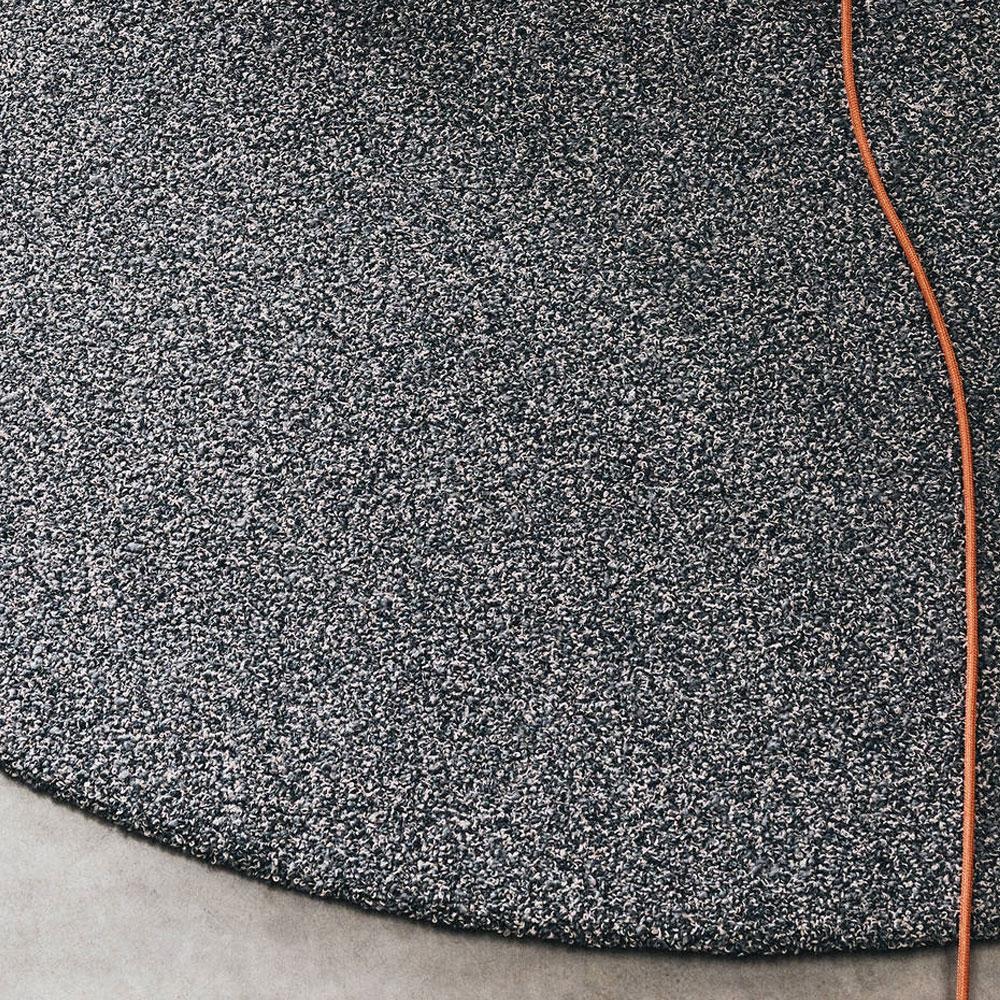 Object Carpet - Fine 800 - Farbe 805 Forelle/ konfektioniert