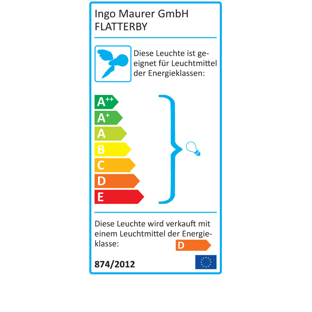 Flatterby - EU Label
