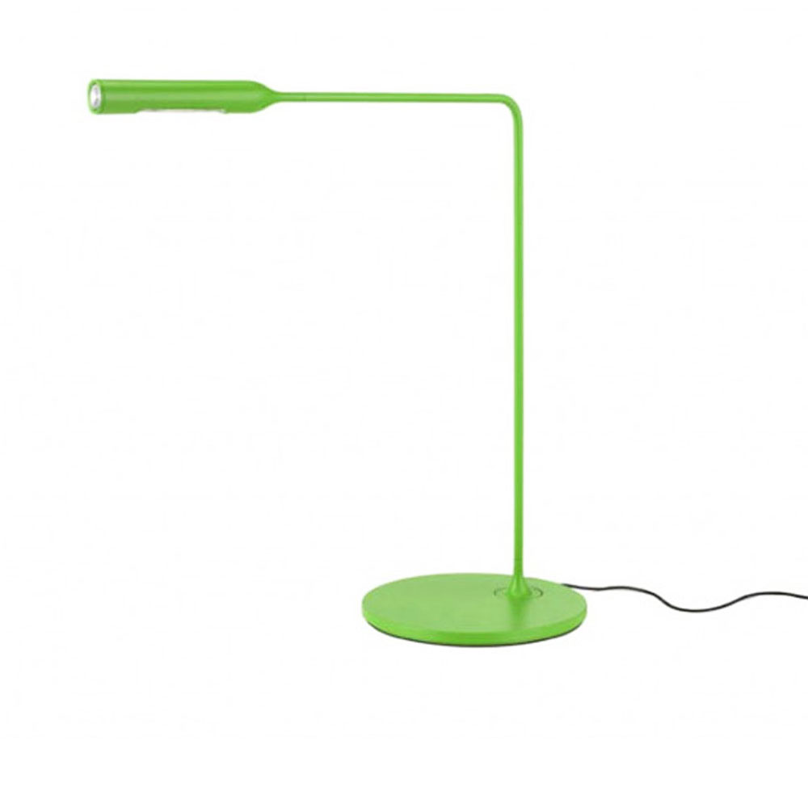 Flo Desk - grün matt
