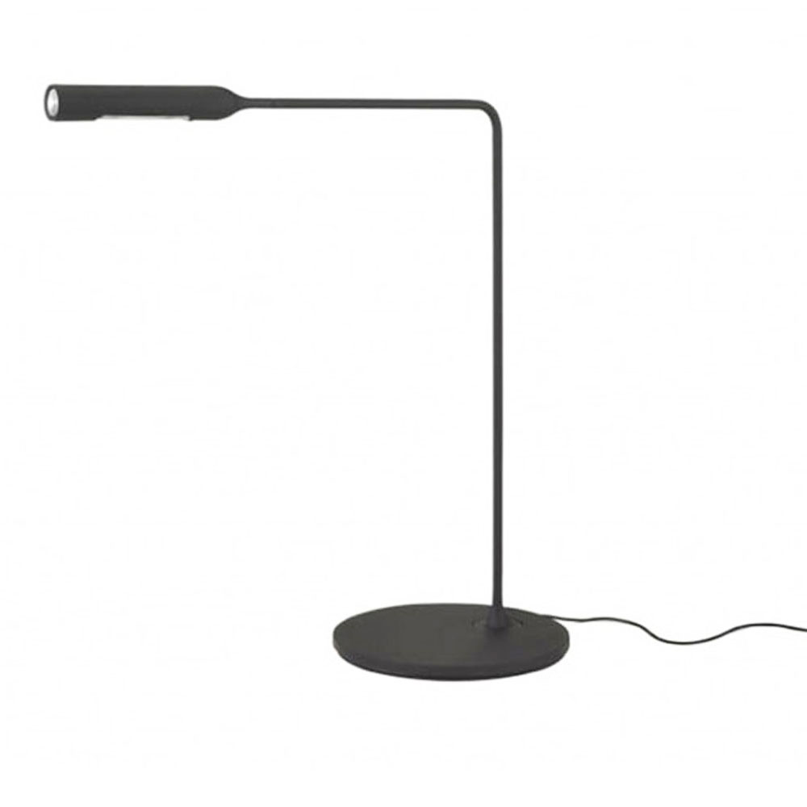 Flo Desk - schwarz
