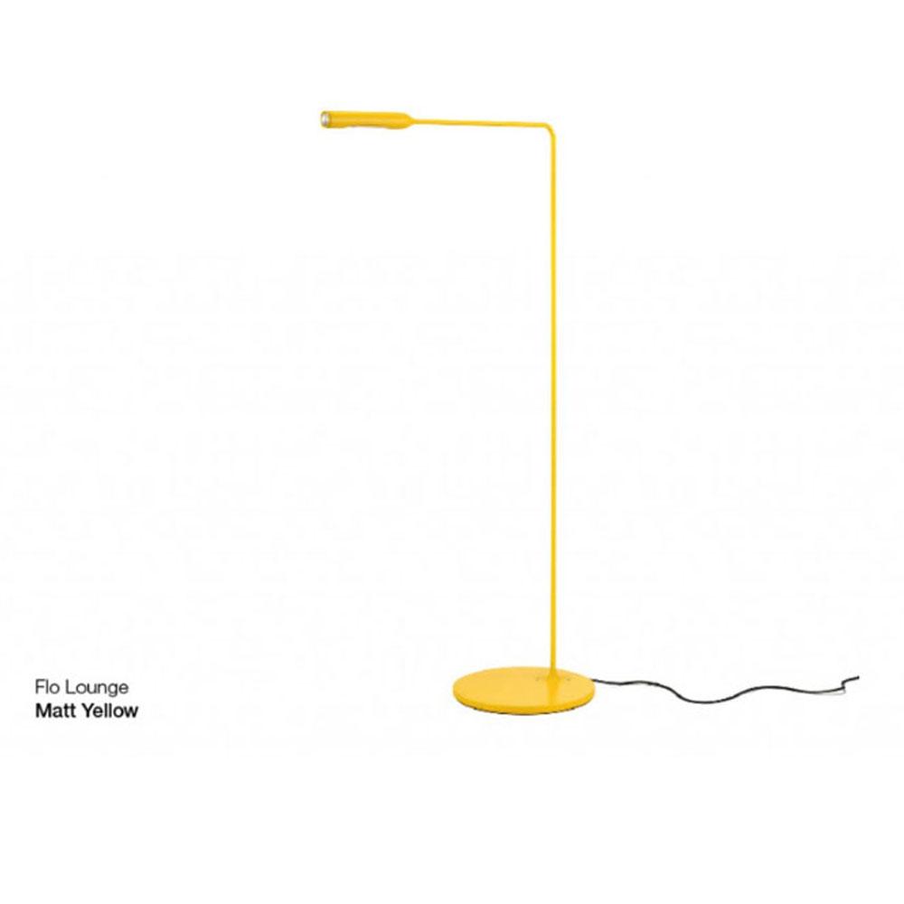 Flo Lounge - gelb
