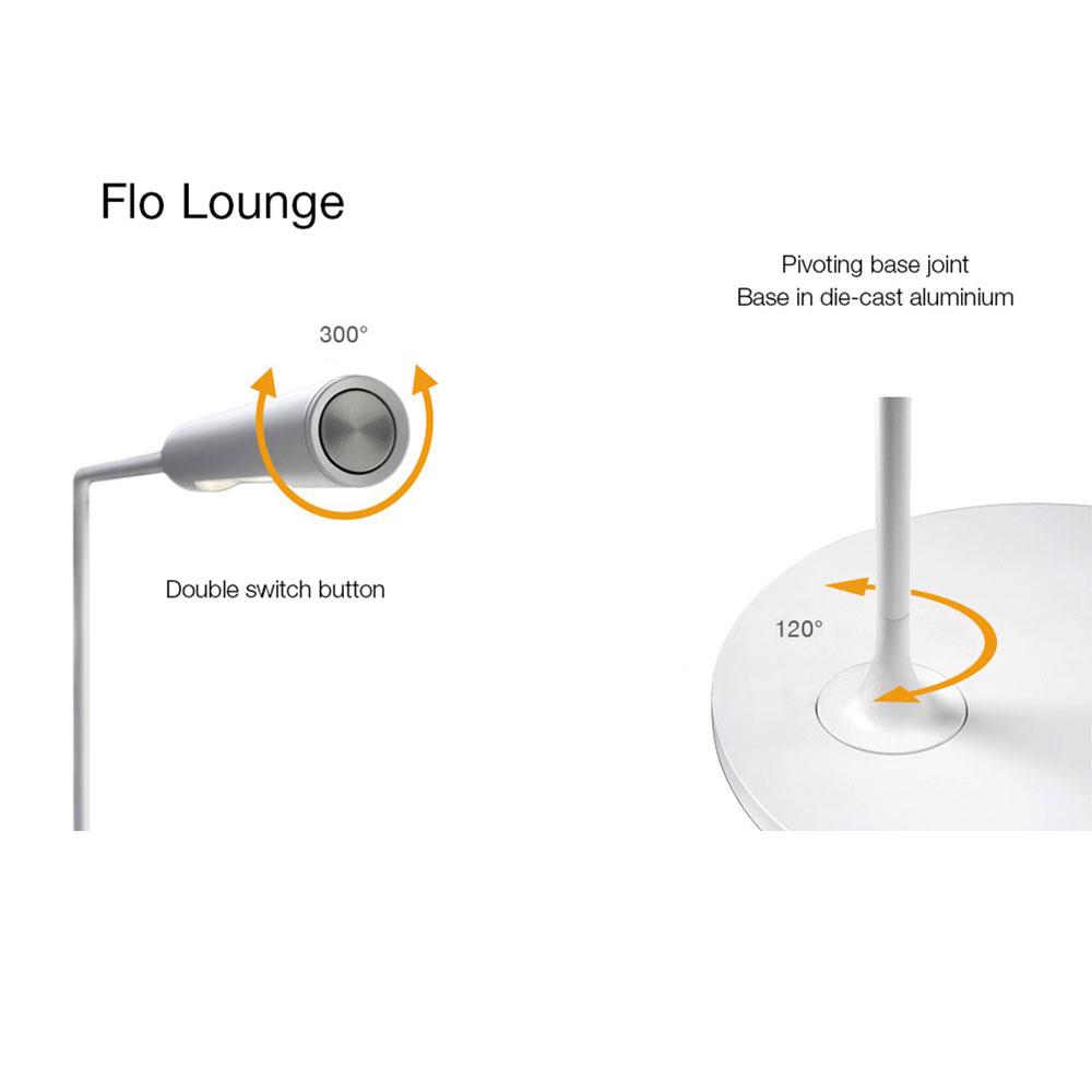 Flo Lounge - beweglich