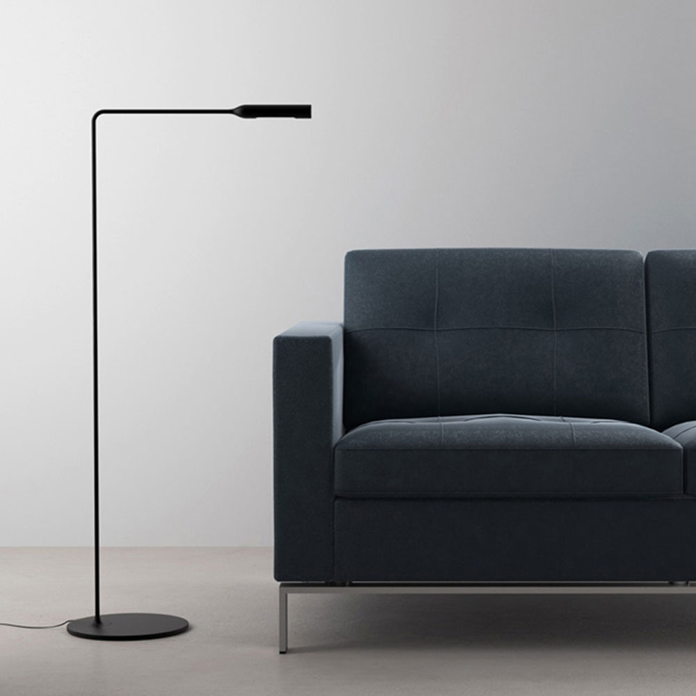 Flo Lounge - schwarz
