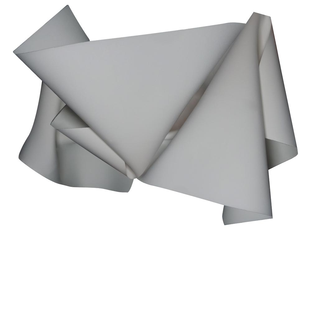 Moooi Carpets - Teppich Fold Grey