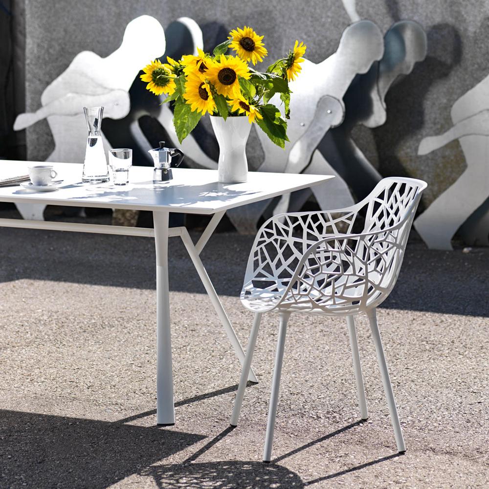 Forest Sessel- auf der Terrasse