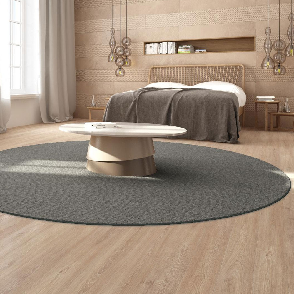 Object Carpet - Forest 700 - Farbe 756 Silver