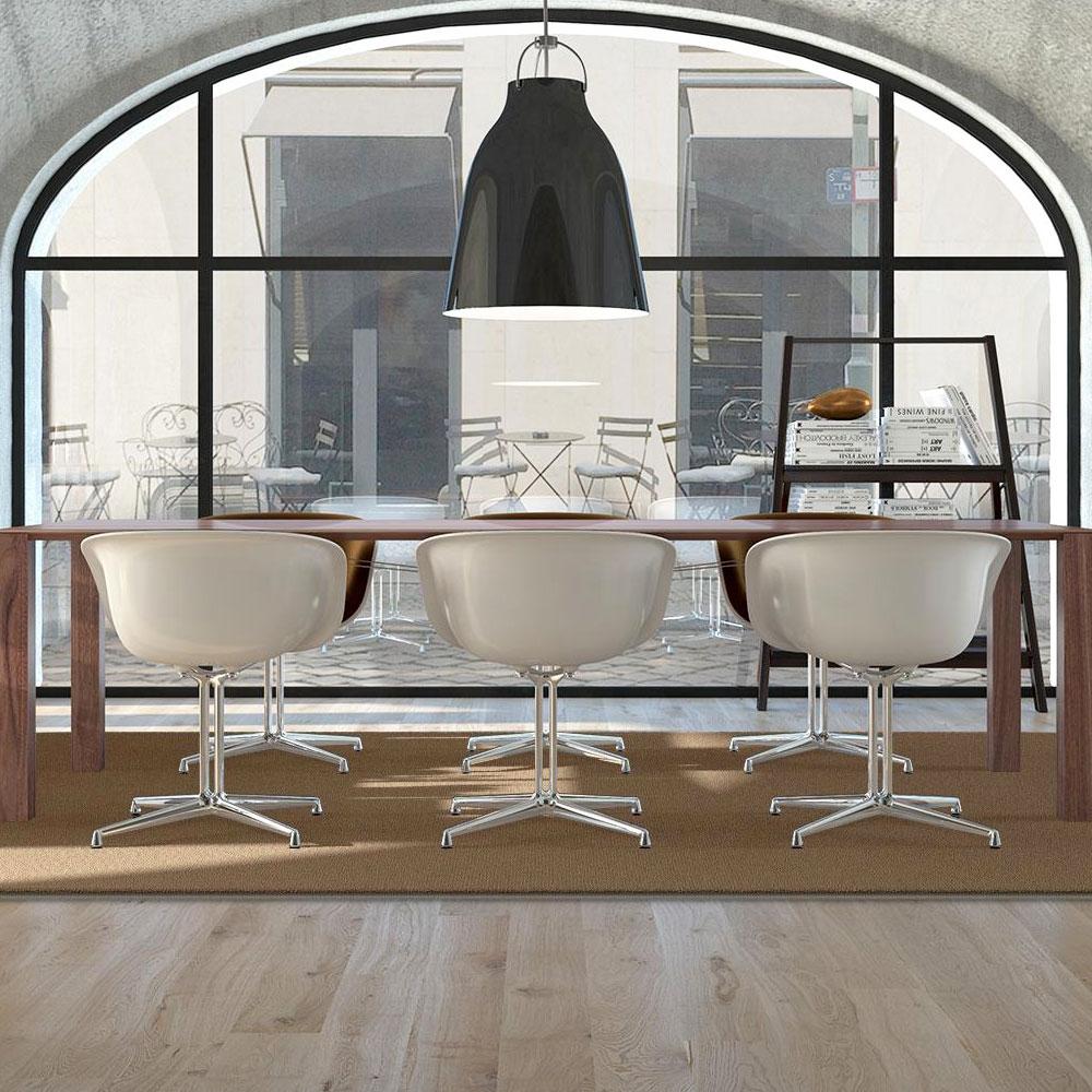 Object Carpet - Bowlloop 900 - Farbe  958 Cashew