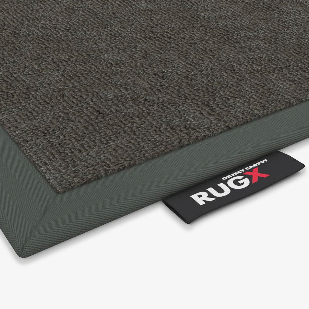 Object Carpet - Dune 700 - Einfassung Rauhleder schmal