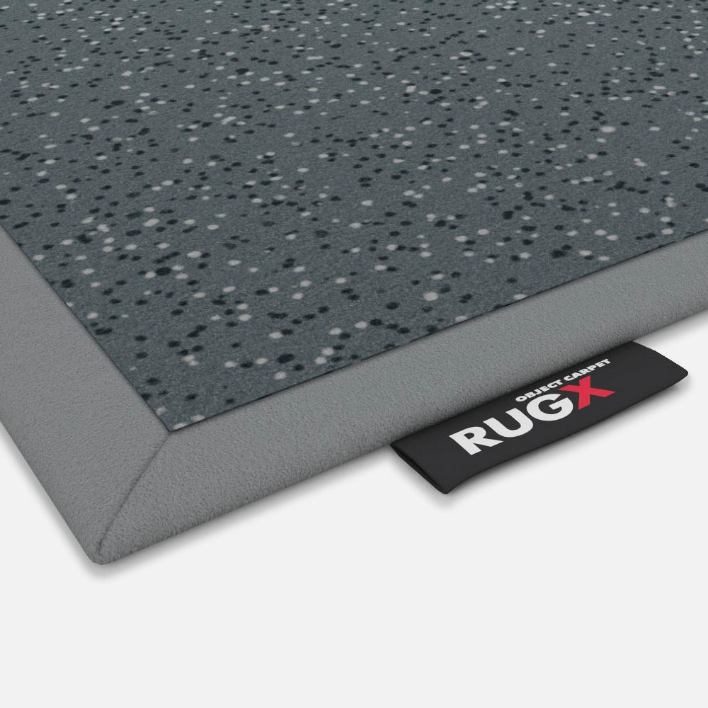 Object Carpet - Galaxy 700 - Einfassung Rauleder schmal