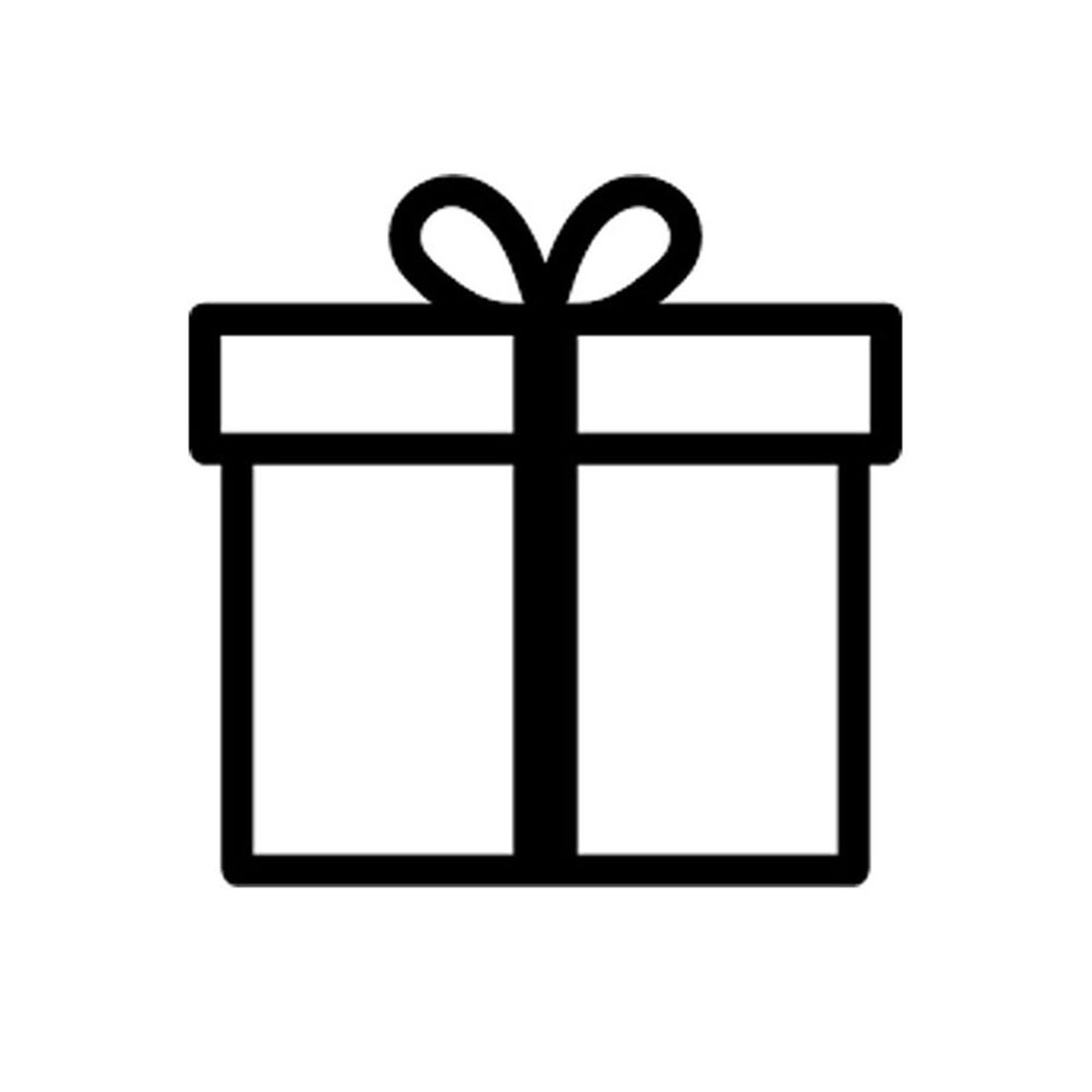 Lieferung mit oder ohne Geschenkverpackung