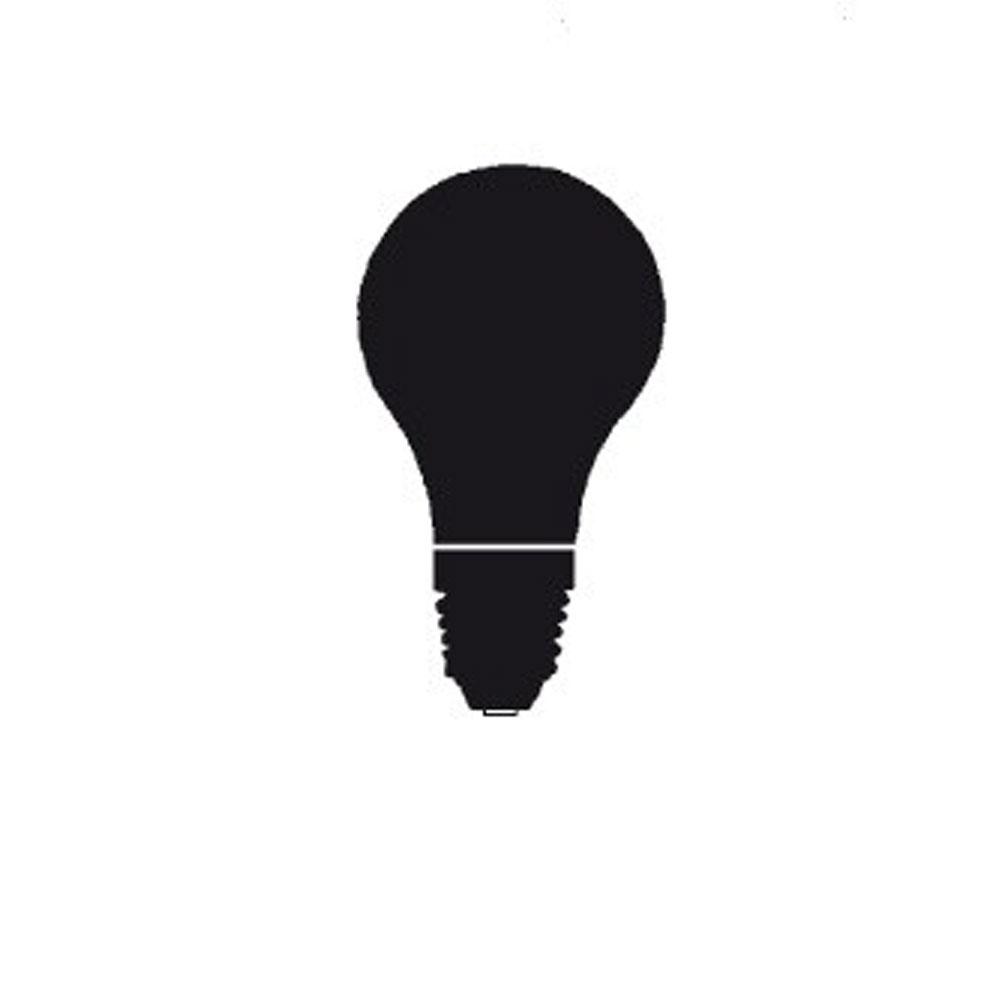 Glühbirne für Birdie