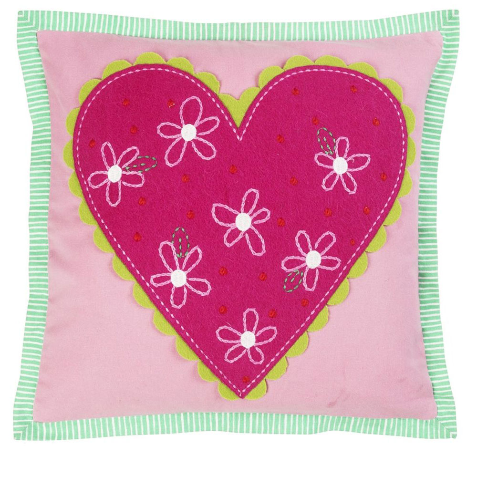 Hearts a Flutter Candytuft- Vorderseite