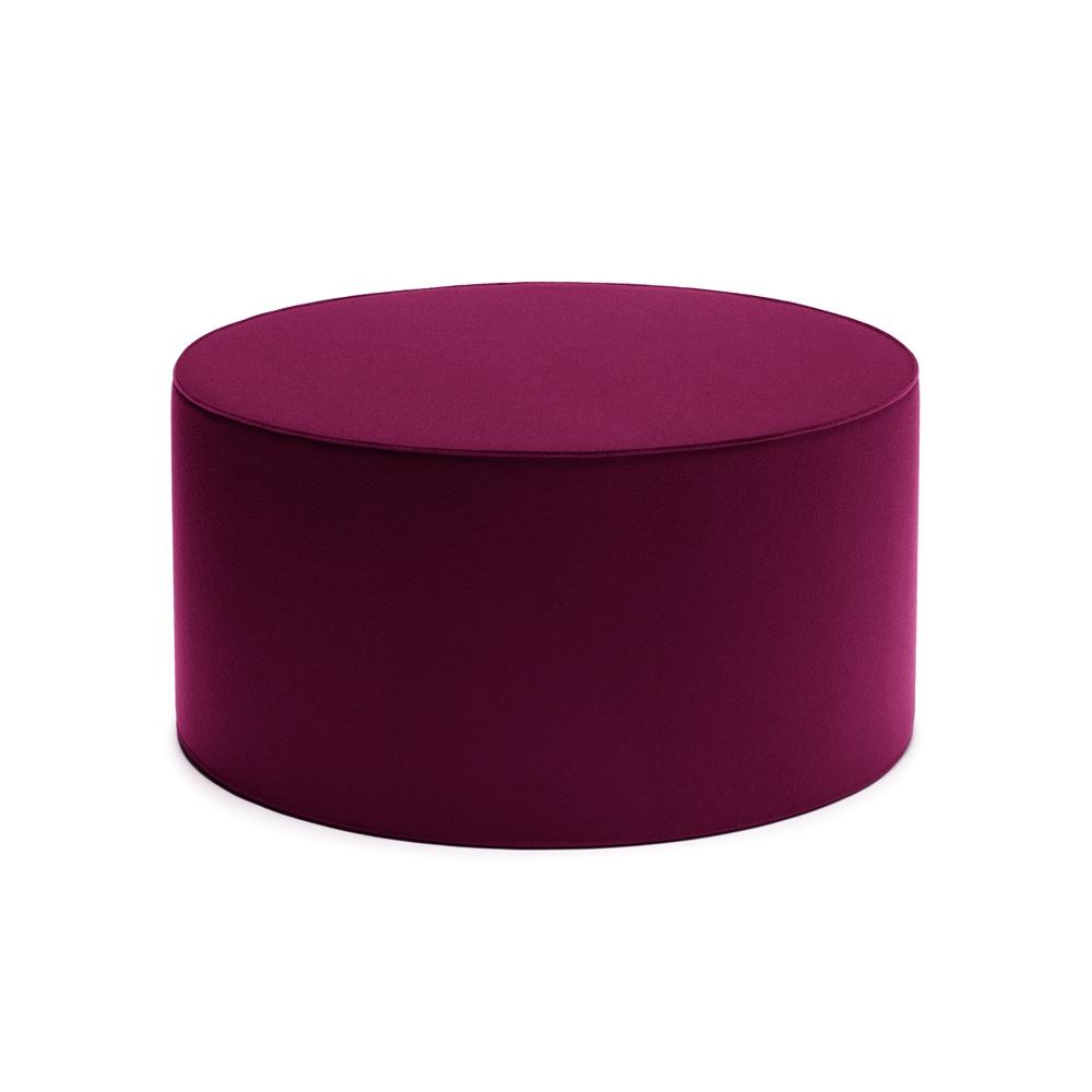 Hey Sign Sitzmöbel Big Rondo - Farbe 26 Aubergine