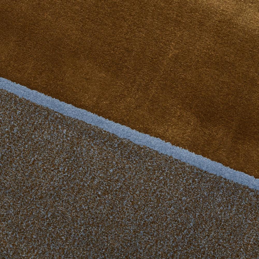 Teppich Horizon - Farbe 250 - Detailansicht
