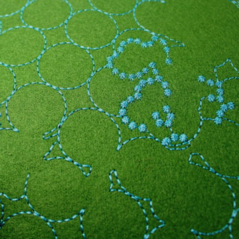 Layers Vineyard Small - 5 Farben