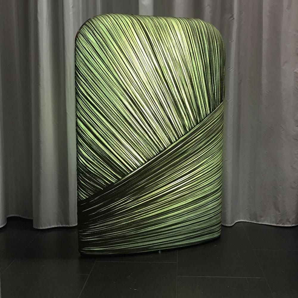 Aqua Creations - Stehleuchte Mino 28 - Farbe grass