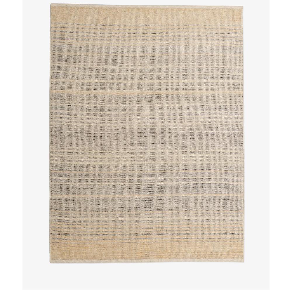 Kinnasand Teppich - Kanon Pattern Rake - Farbe 0006