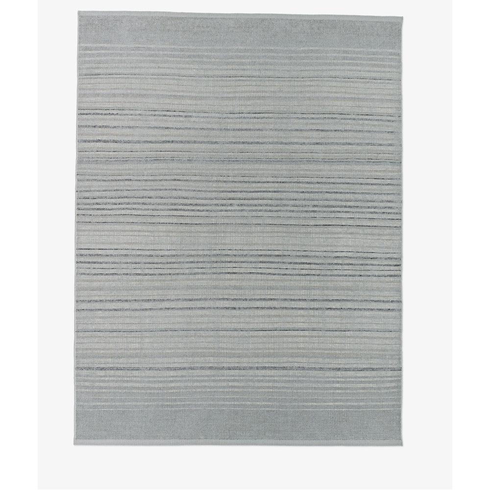 Kinnasand Teppich - Kanon Pattern Rake - Farbe 0021