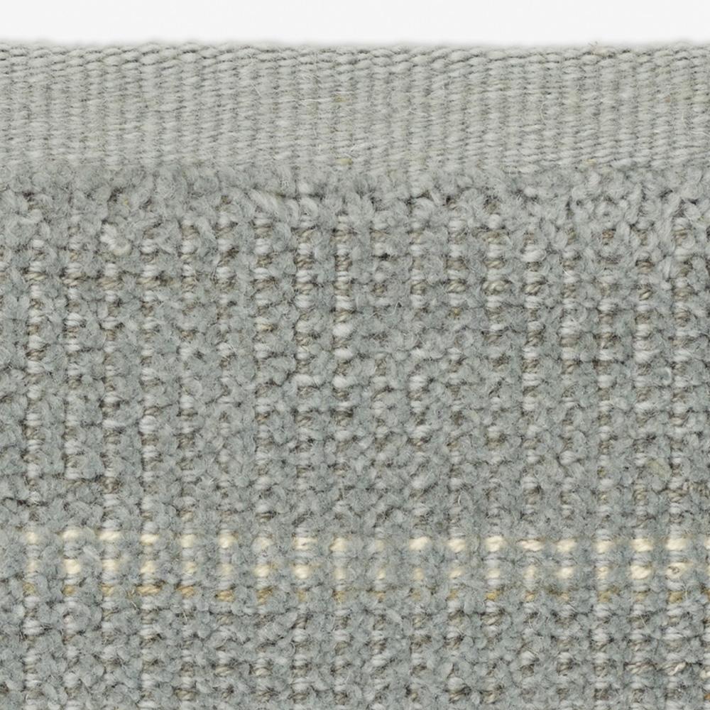 Kinnasand Teppich - Kanon Pattern Rake - Farbe 0021 - Detailansicht