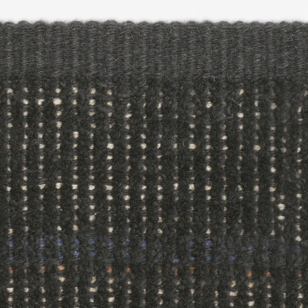Kinnasand Teppich - Kanon Pattern Rake - Farbe 0023 - Detailansicht