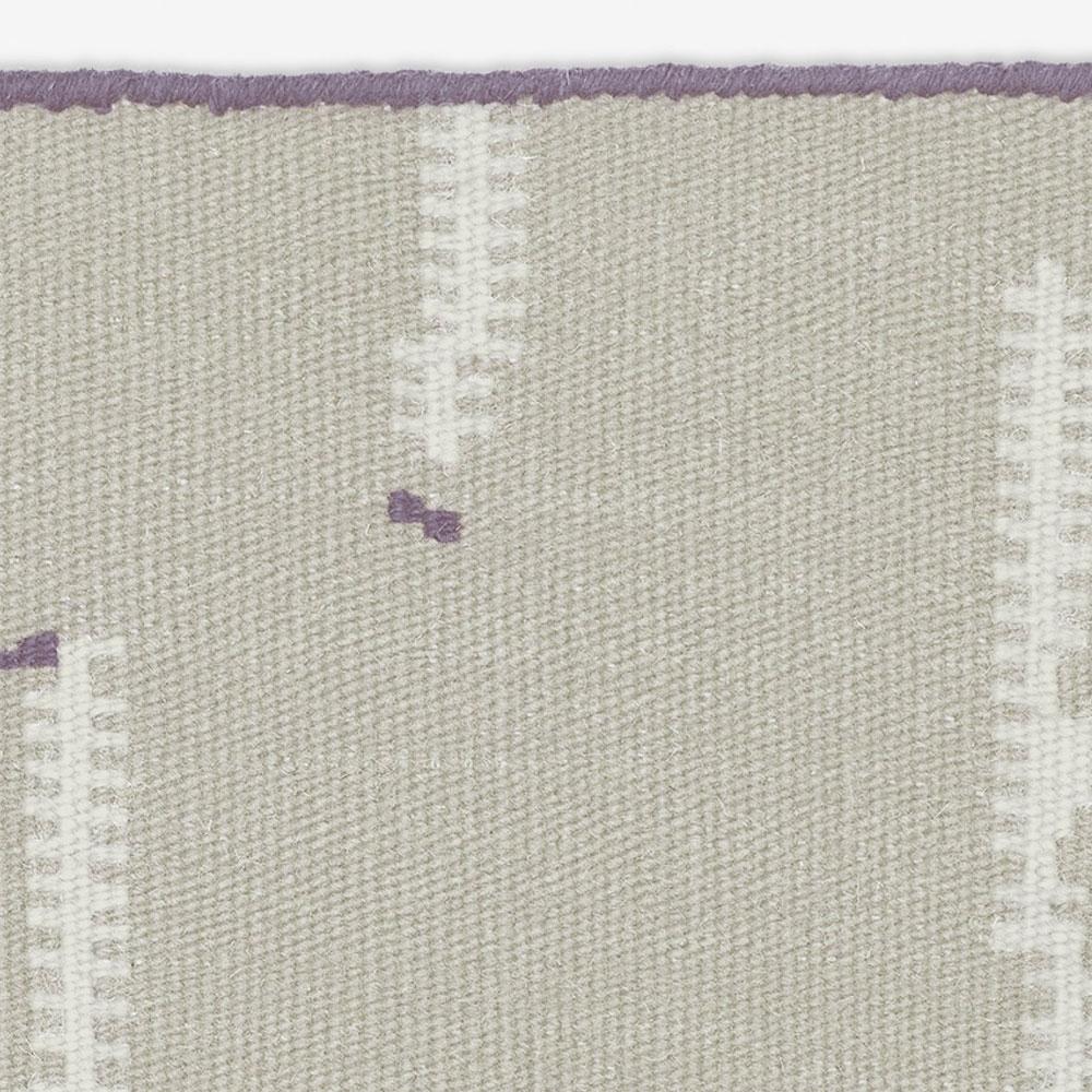 Kelim Pattern Resort - Farbe 0013 - Detailansicht