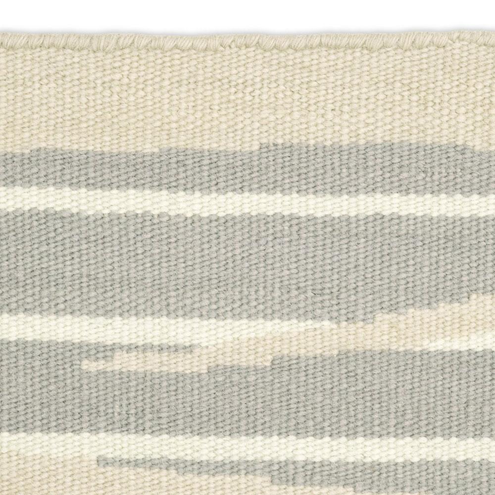 Kelim Pattern Shimi - Farbe 0002 - Detailansicht