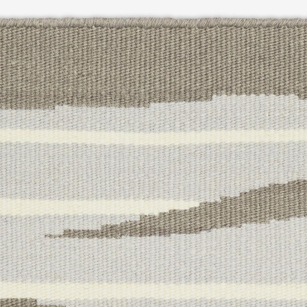 Kelim Pattern Shimi - Farbe 0006 - Detailansicht