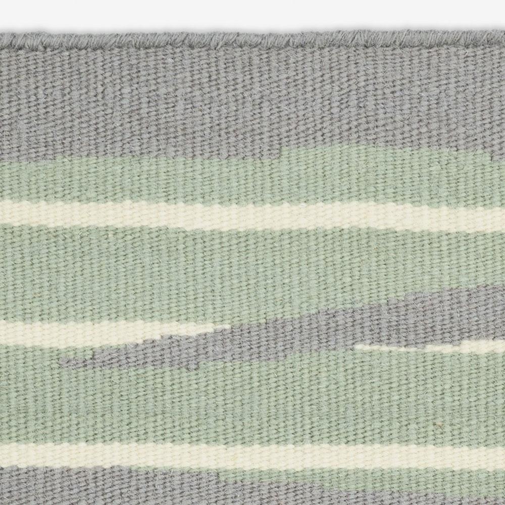 Kelim Pattern Shimi - Farbe 0053 - Detailansicht