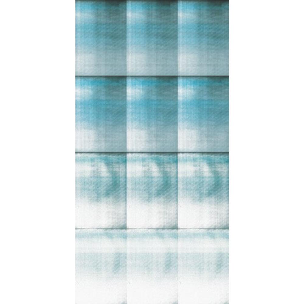 Kinnasand Vorhang Scrap C - Farbe 0011
