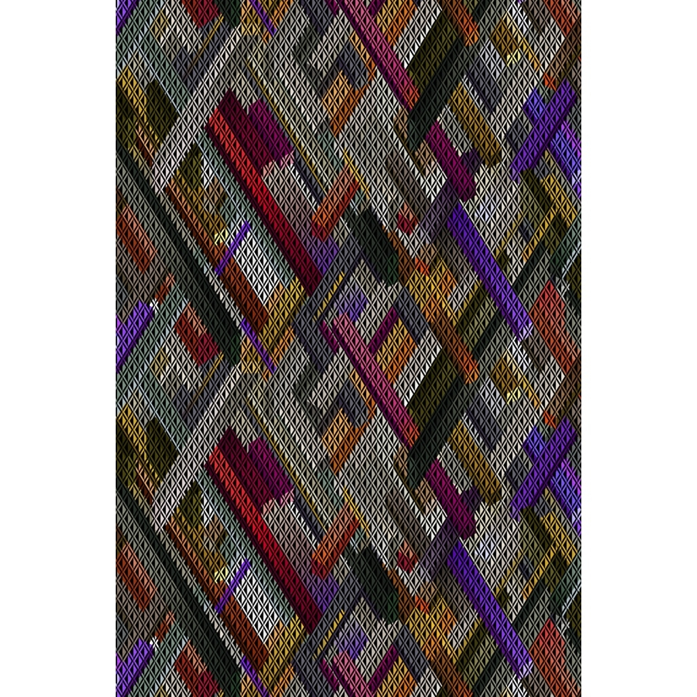 Moooi Carpets Teppich Kubrick