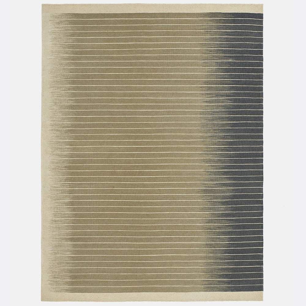 Kvadrat Rugs - Teppich Slope - Farbe 0180