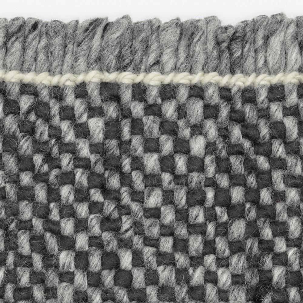 Kvadrat Rugs - Bold Melange - Farbe 0191