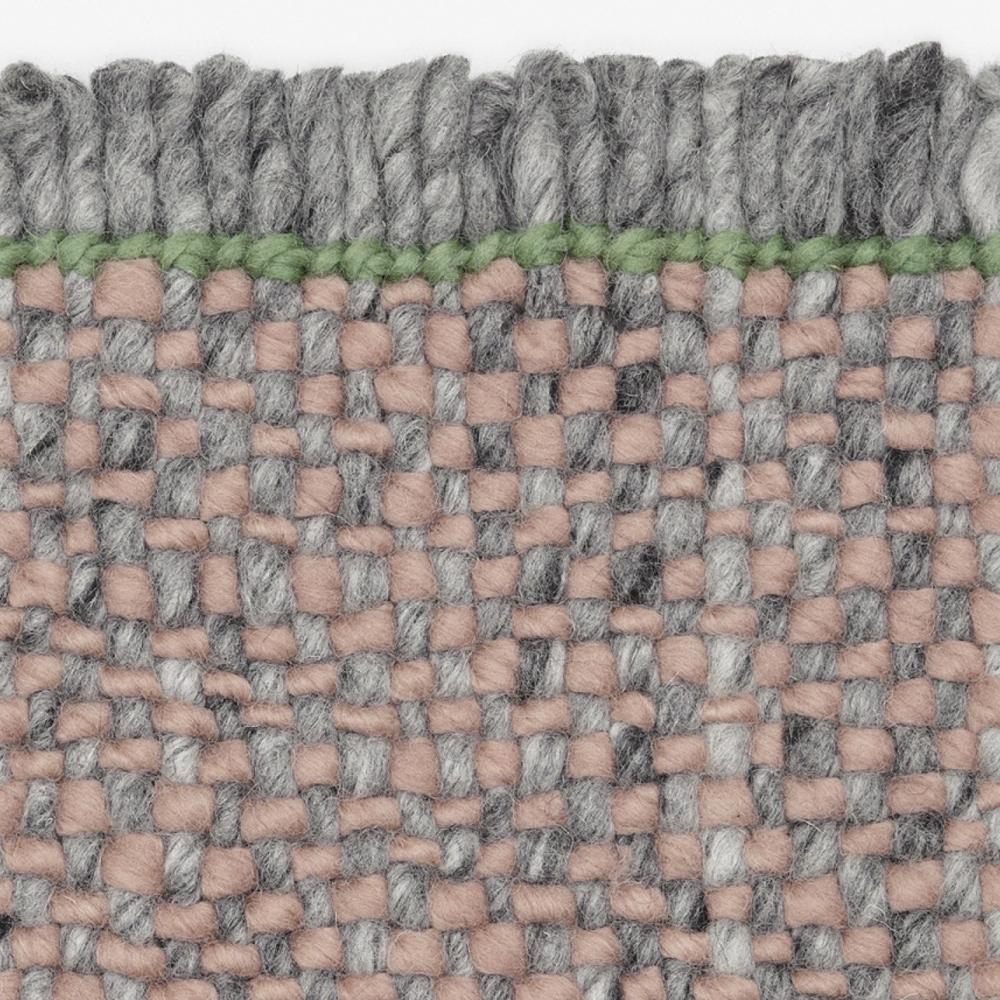 Kvadrat Rugs - Bold Melange - Farbe 0621
