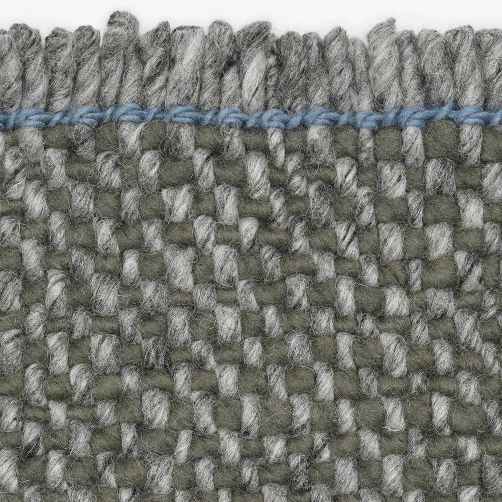 Kvadrat Rugs - Bold Melange - Farbe 0981