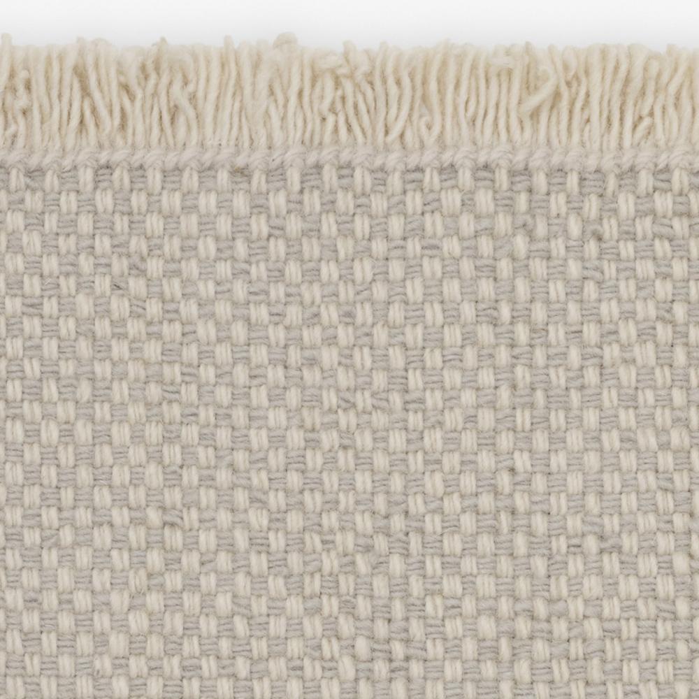 Kvadrat Rugs - Teppich Duotone - Farbe 0121
