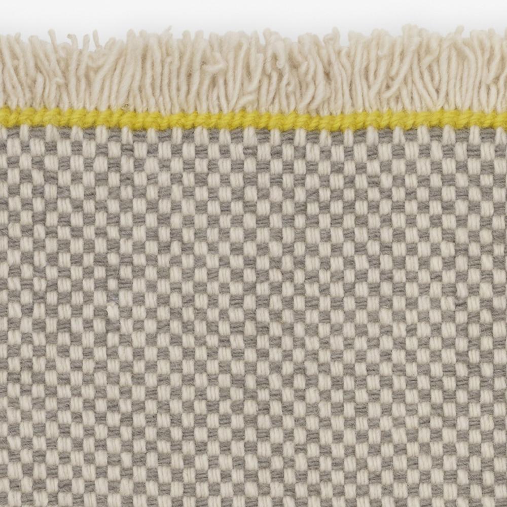 Kvadrat Rugs - Teppich Duotone - Farbe 0151