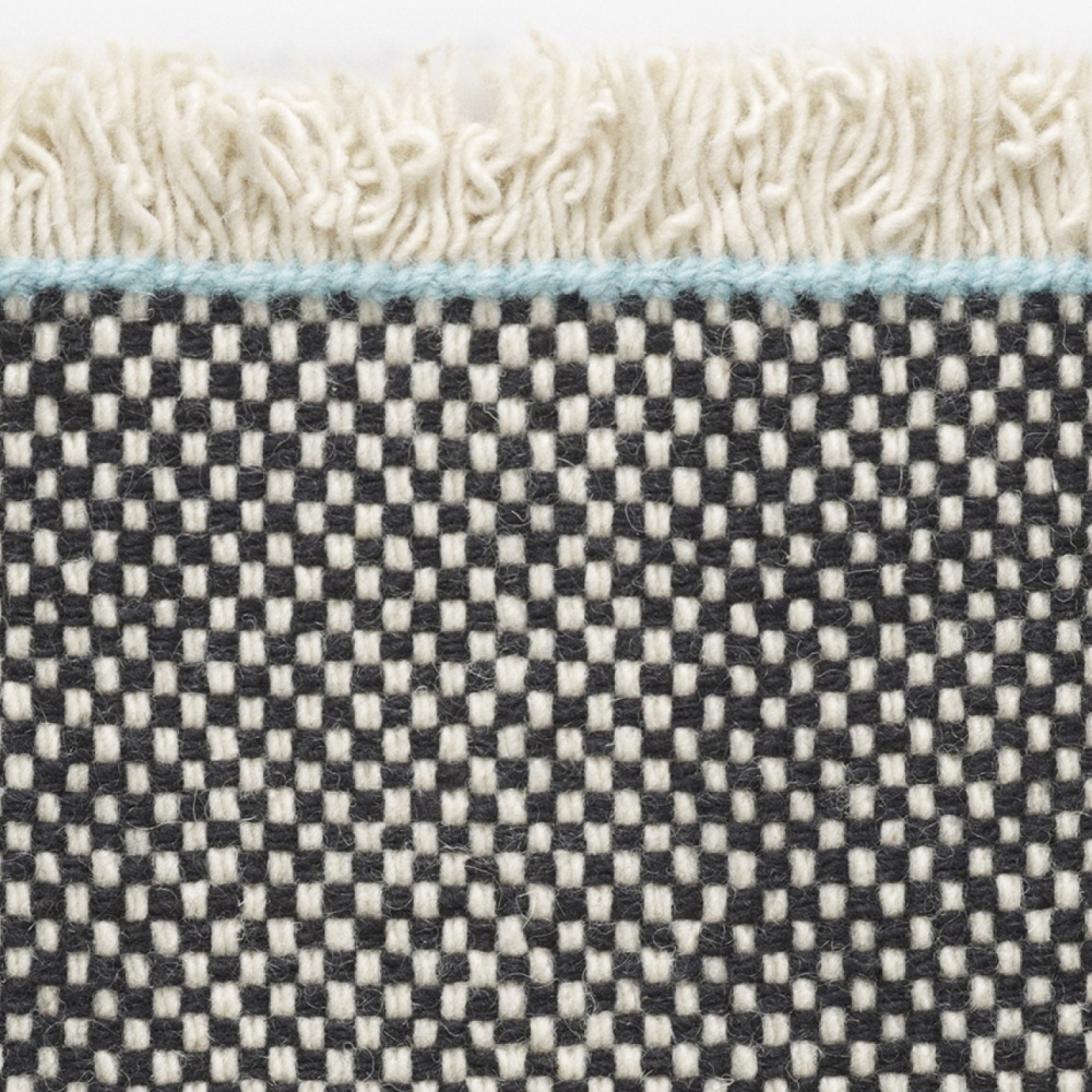 Kvadrat Rugs - Teppich Duotone - Farbe 0191