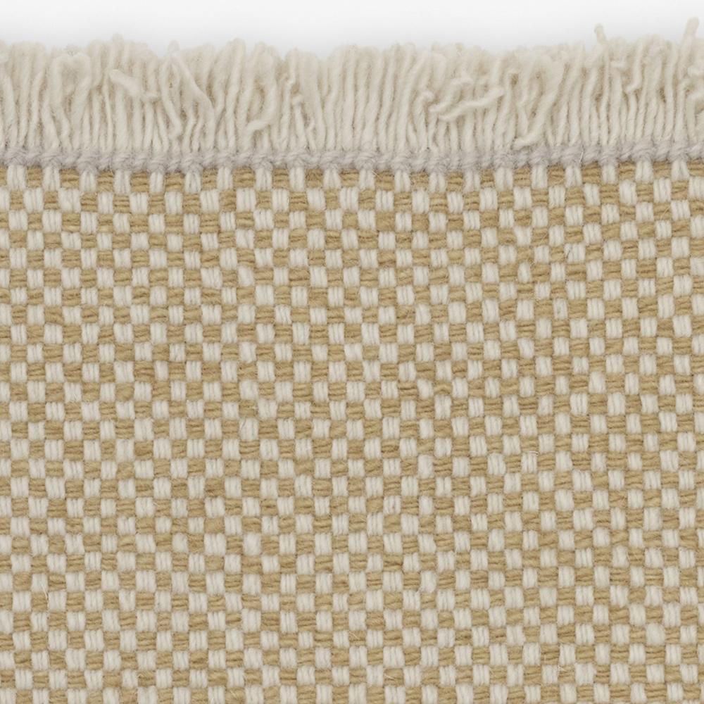 Kvadrat Rugs - Teppich Duotone - Farbe 0251