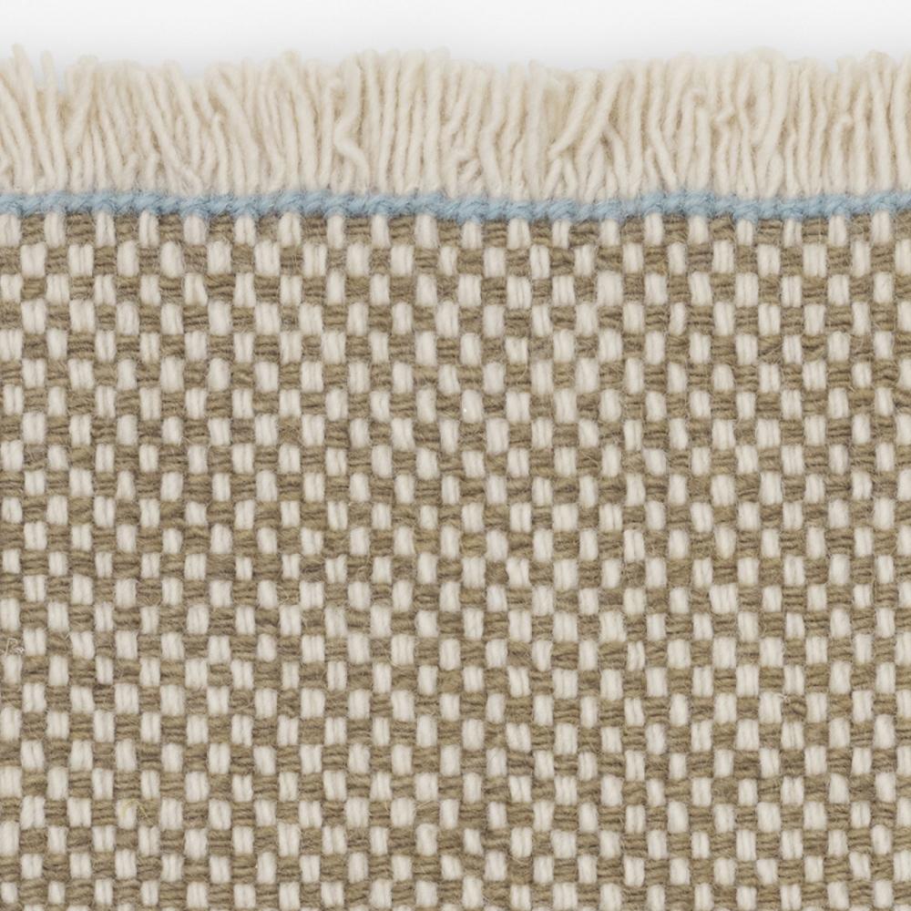 Kvadrat Rugs - Teppich Duotone - Farbe 0271