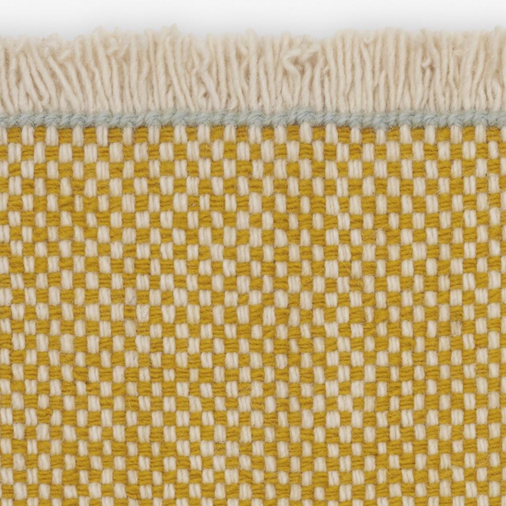 Kvadrat Rugs - Teppich Duotone - Farbe 0441