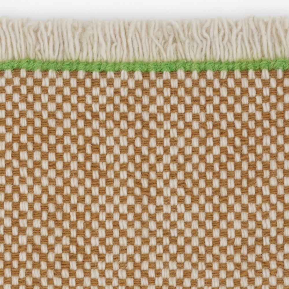 Kvadrat Rugs - Teppich Duotone - Farbe 0511
