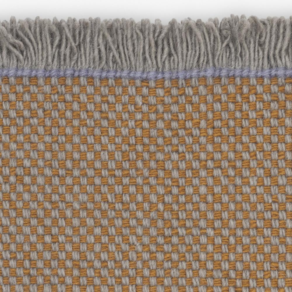 Kvadrat Rugs - Teppich Duotone - Farbe 0521